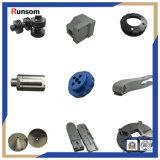 Части CNC металла оборудования высокой точности подвергая механической обработке поворачивать/филируя