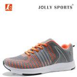 Обувь 2017 новая женщин людей тапки способа резвится идущие ботинки (J7145)