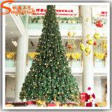 Рождественская елка профессионального изготовления напольная декоративная
