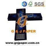 Laminación de excelente calidad de papel para fumar