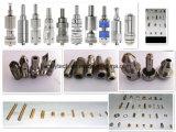 Изготовленный на заказ CNC разделяет части подвергли механической обработке CNC, котор