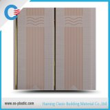 Paneling decorativo do PVC para paredes