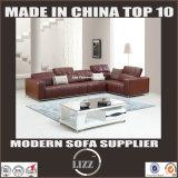 Sala de Estar populares mobiliário moderno Sectional (LZ-967)