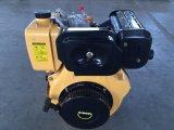 De lucht koelde de Enige Dieselmotor van de Cilinder 170f/178f/186f
