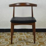 ハンズWegnerデザイナー有名なレストランの金属牛角の椅子(SP-LC287)