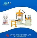 Machine multifonctionnelle Splitter Machine à roche hydraulique