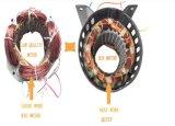 가정용 전기 제품을%s 모터 3.3 인치 송풍기 팬