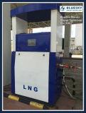 주유소 (RT-LNG 112)를 위한 액화천연가스 분배기