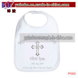 Baby Product Christmas Holiday Gift Bib Baby Bibs (P1024)
