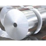 Z275 / Dx51d Materiais de construção PPGI Coils Ral9002 White Prepainted Stainless Steel