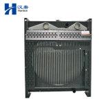 Van diesel van Cummins 6LTAA8.9-g de koelere radiator motormotoronderdelen voor generatorreeks