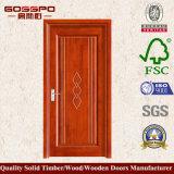 Innenraum MDF-hölzerne Tür (GSP8-022)