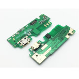 Lenovo K6 Note K6note K53A48 USB Charging Port Flex Cable를 위해