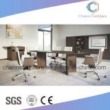 Mobiliario Útil Elegante Muebles Oficina Mesa de reuniones