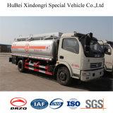 10.5 Camion del serbatoio di combustibile dell'euro 4 di Cbm Dongfeng