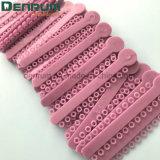 Колцеобразное уплотнение изготовления Denrum ортодонтическое эластичное