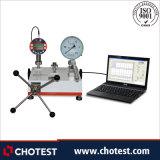 Zt501 المحمولة الهيدروليكية مقارنة مضخة الاختبار