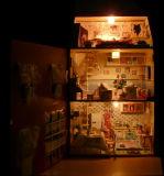 2017 brinquedos educacionais de DIY para crianças