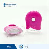 Denti dentali chiari blu delle lampadine domestiche mini LED di uso 6 che imbiancano lampada