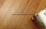 منزل أرضية خشبيّة/يرقّق أرضية