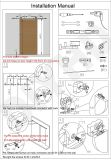 جبل علبيّة ثقيلة - واجب رسم ينزلق [برن دوور رولّر] وأثر جهاز