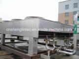 Condensatore anticorrosivo Drycooler di nuova tecnologia