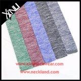 Perfect Knot Mens Fashion Flat Bottom Skinny Knitting Gravata de lã