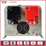 Invertitore puro a bassa frequenza caldo di energia solare dell'onda di seno con il regolatore di MPPT