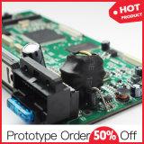 Hoch entwickelte 0201 SMT Elektrizität gedruckte Schaltkarte mit RoHS