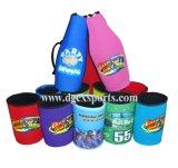Refroidisseur de bouteille de néoprène isolé peut /sac du refroidisseur