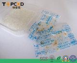 trocknendes 1g Silikagel mit kundenspezifischer Verpackung für Kleidung/Nahrung verwendet