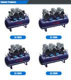 Alta calidad vendedora caliente Aprobado CE Unidad dental con lámpara de luz LED Sensor (LT326)