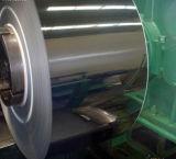 201 Cr bobine en acier inoxydable en Chine