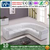 Sofà di cuoio antico di disegno del sofà (TG-821C)
