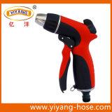 Пушка брызга шланга сада, инструмент вспомогательного оборудования для шланга Garde