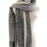 Cashmere suave das mulheres como lenço de Cintagem Xale (SP209)