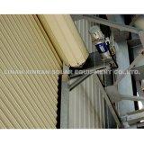 Rolo galvanizado da porta do obturador do rolo do metal que dá forma à máquina