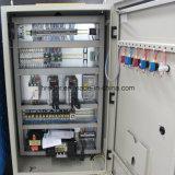 Tonte hydraulique de faisceau d'oscillation de commande numérique par ordinateur et machine de découpage de plaque
