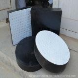 Garniture caoutchoutifère stratifiée Multi-Size pour la passerelle