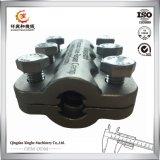 316 Edelstahl-Aufbau-Teil-mechanische Stahlteile