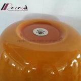 Nieuwe Moderne Oranje Ronde Staand lamp voor Hotel