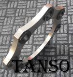 Disco dell'acciaio inossidabile usato per il tipo accoppiamento del morsetto del disco