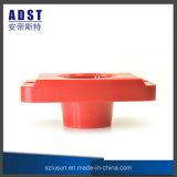 Трудная втулка инструмента пластмассы ISO-B квадратная для держателя инструмента
