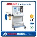 Anestesia do equipamento médico do preço do fornecedor de China a melhor