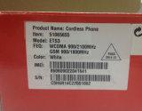 De Draadloze Telefoon van Huawei Ets3, WCDMA 900/2100MHz, GSM900/1800MHz