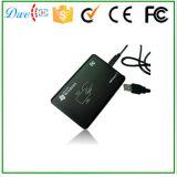 키보드 에뮬레이션 RFID 독자 USB 125kHz 2 바탕 화면 유형