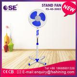 Ventilatore basso trasversale del basamento da 16 pollici con l'indicatore luminoso del LED (FS-40-S002)