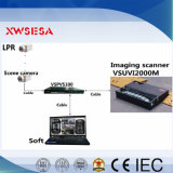 (Obbligazione provvisoria) con il sistema Uvss (CE mobile IP66) di sorveglianza del veicolo