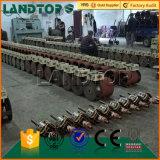 Alternador famoso la monofásico de la marca de fábrica LANDTOP de China