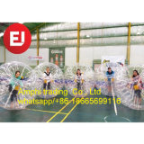 رخيصة فقاعات [سكّر بلّ] قابل للنفخ كرة قدم فقاعات كرة في الصين